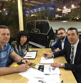 Officine di Cartigliano Spa | Russkaya Kozha