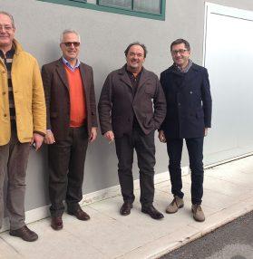Officine di Cartigliano Spa | JBS, Italy
