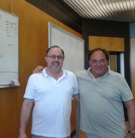 Officine di Cartigliano Spa | Steve Miller