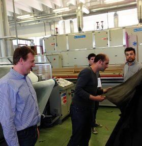 Officine di Cartigliano Spa | Tanneries roux
