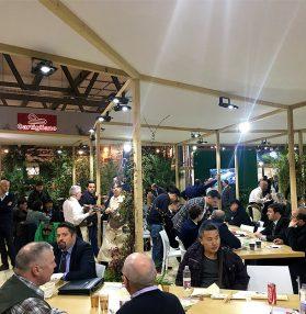 Officine di Cartigliano Spa   Simac Tanning Tech 2017: una fiera green per una Smart Factory