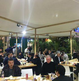 Officine di Cartigliano Spa | TANNING TECH 2017