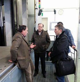 Officine di Cartigliano Spa | Fonseca, Argentina
