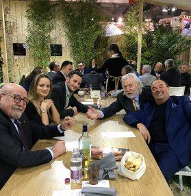 Officine di Cartigliano Spa | Rino Mastrotto e Dott. Baccini - Assomac