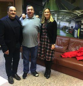 Officine di Cartigliano Spa | GST USA
