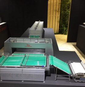 Officine di Cartigliano a Tanning tech 2017 - Milan: una fiera green per una Smart Factory Eccovi l'anteprima!