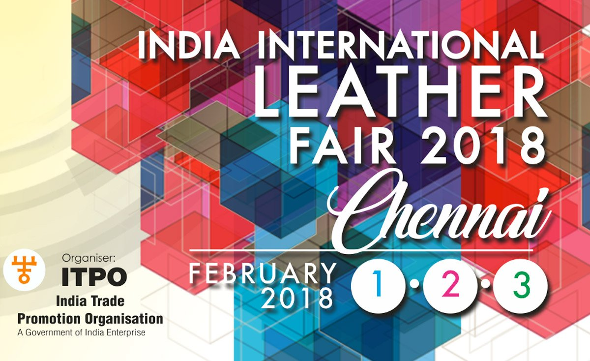 Officine di Cartigliano alla IILF - India International Leather Fair