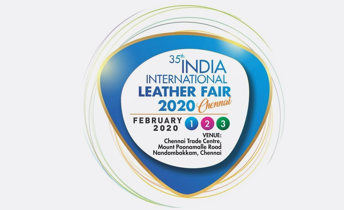 IILF 2020 – India International Leather Fair