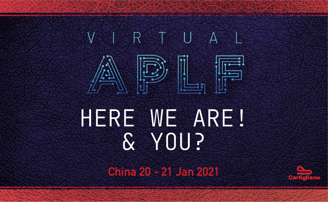 exhibition, Virtual APLF